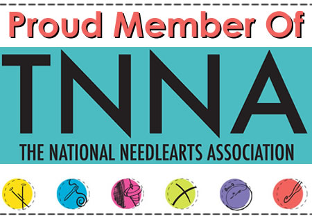 TNNA member badge