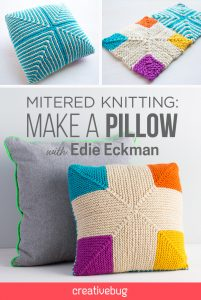 MiteredKnittingPillow_Pinterest_735x1200