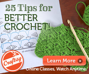 Improve Your Crochet: Essential Techniques