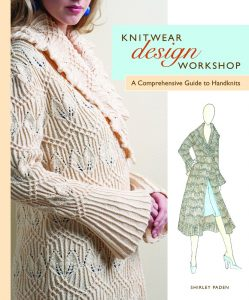 Knitwear Design Workshop by Shirley Paden