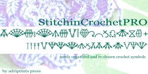 StitchinCrochetPro graphic