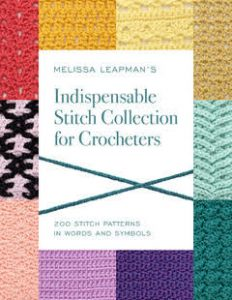 Indepensable Stitch Collection by Melissa Leapman