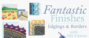 Fantastic Finishes Edgings and Borders