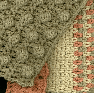 Crochet Stitch Workshop Chain Link Conference