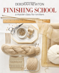 Finishing School by Deborah Newton