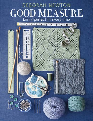 Good Measure by Deborah Newton