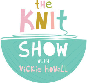 The Knit Show Logo