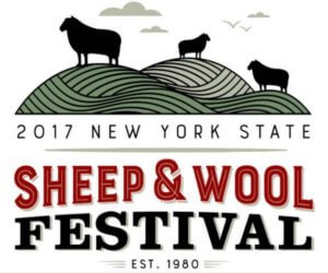 Rhinebeck New York Sheep and Wool Festival