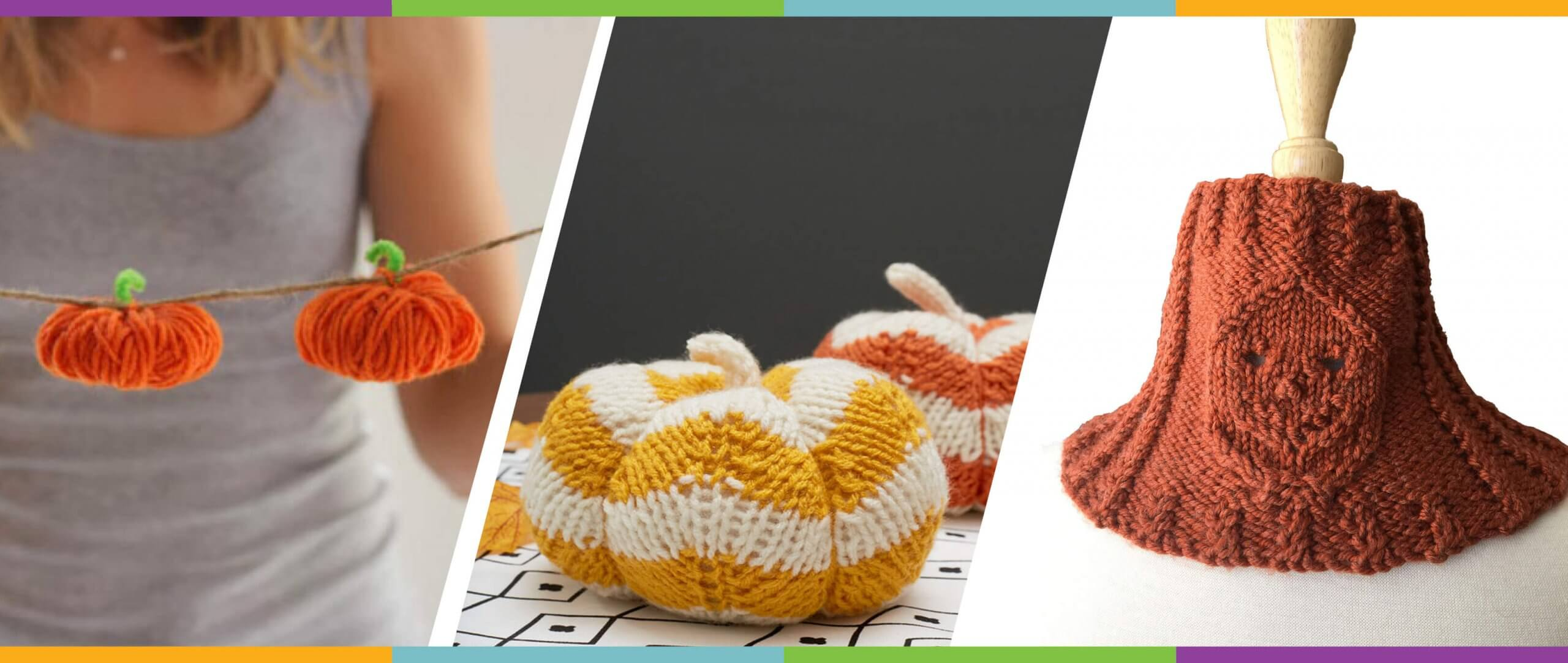 Pumpkin Pattern Roundup Featured Image
