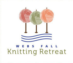 Webs Fall Knitting Retreat