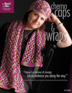 Chemo Caps & Wraps cover image