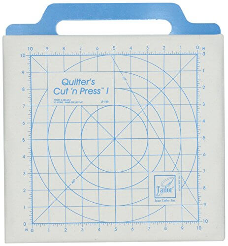 June Tailor Quilter's Cut'n Press II