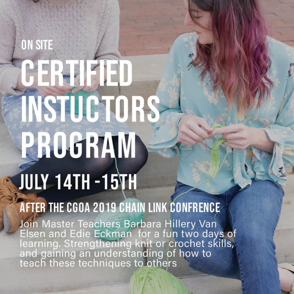 Onsite Certified Instructors Program graphic