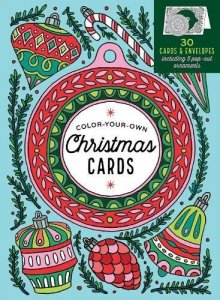 Create-Your-Own Christmas Cards