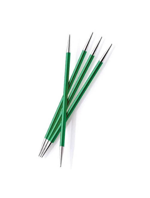 Signature Double-Pointed Needles