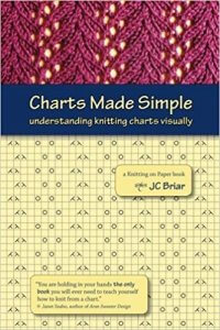 Charts Made Simple by JC Briar