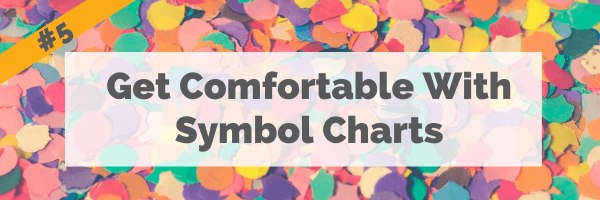 #5 Get Comfortable with Symbol Charts