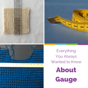 Everything You Always Wanted to Know About Gauge