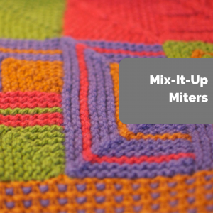 Mix-It-Up Miters