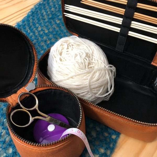 Review: MUUD Leather Products for Crafters