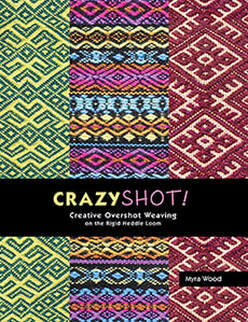cover image of CrazyShot! by Myra Wood